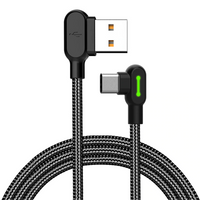 Titan power+ smart cable for ios