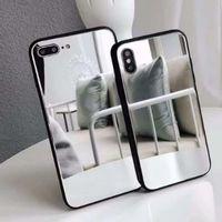 1pc mirror iphone case iphone