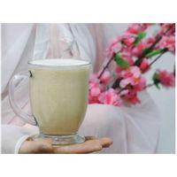 Tieh kuan yin milk tea 500ml