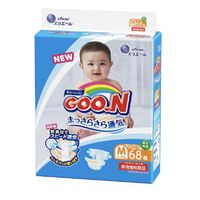Goo.n diapers m size 68 count