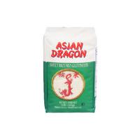 Asian dragon sweet rice
