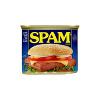 Spam luncheon meat original