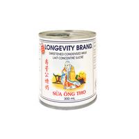 Longevity condensed milk