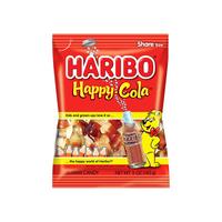 Haribo cola gummy