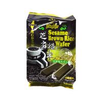 Mic's sesame brown rice wafer