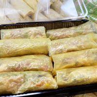Bean curd sheet roll