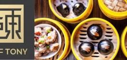 Chef Tony Dim Sum