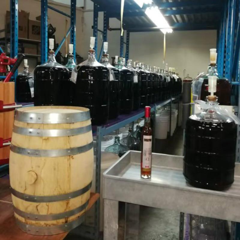 Dessert wine port 11.3l