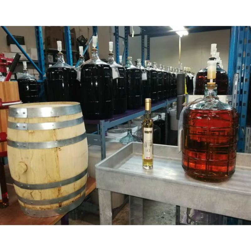 Vidal ice wine 11.3l