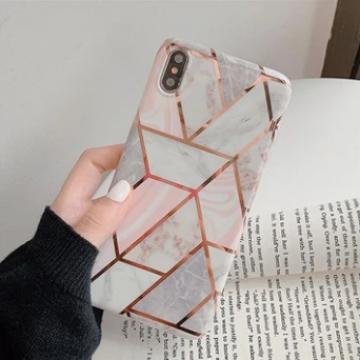 Fashion artistic soft phone case iphone6/6s