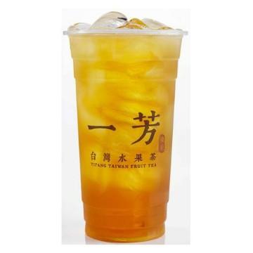 Lugu oolong tea