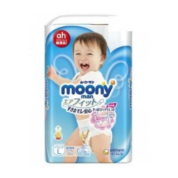 Moony pull ups l-xxl