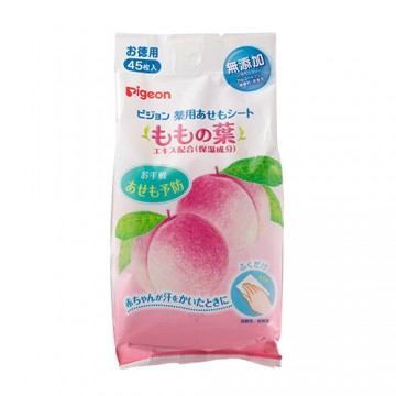Pigeon medicinal dressing sheet (peach leaf) 45pic