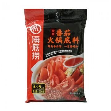 hdl-tomato hot pot base
