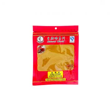 Natural world curry powder