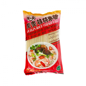 Song song guilin rice vermicelli