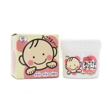 To-plan baby and kid cream