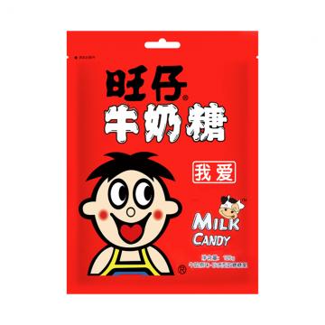 Wang zai milk candy