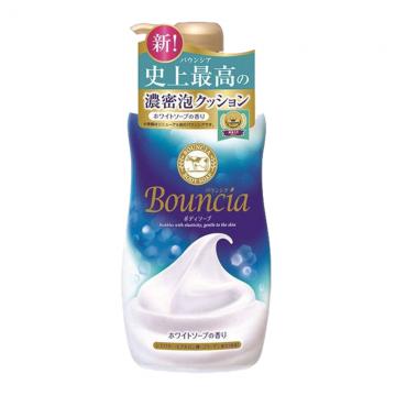 Cow bouncia body wash