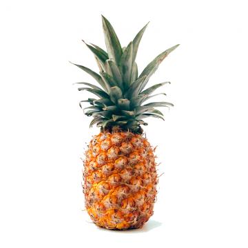 Pineapple hawaiian