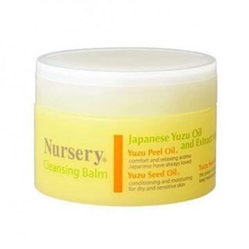 Nursery make up cleansing cream