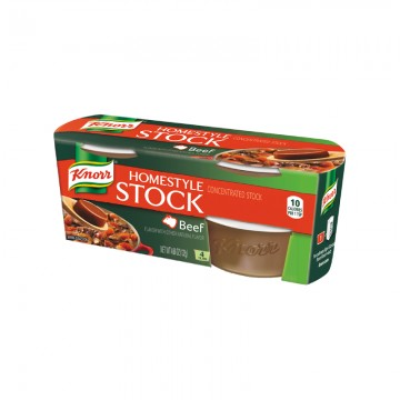 Knorr beef homestyle stock