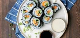 YA Sushi